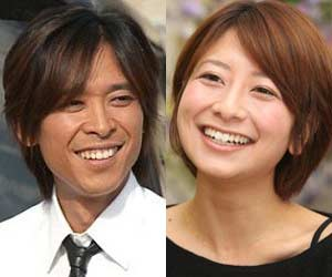 V6・坂本昌行(43歳)と女優・大塚千弘(28歳)、交際3年で破局