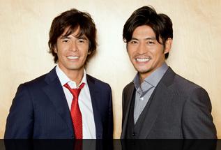 坂口憲二、妊娠中新妻をほったらかしで伊藤英明と銀座ホステス漁り