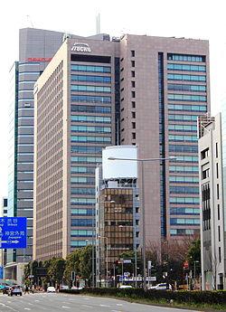 伊藤忠商事 - Wikipedia