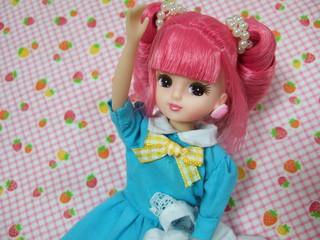 バービー人形好きな(好きだった)人~