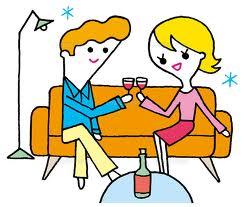 恋人との食の好み、合ってますか?
