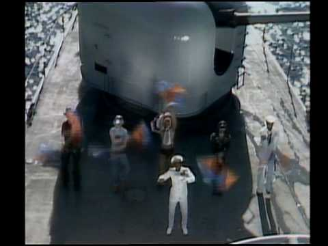 Village People - In the Navy OFFICIAL Music Video 1978 - YouTube