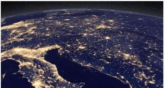 NASAプレゼンツ! 宇宙から撮影した「夜の地球」がゾクゾクするほど美しい  | ロケットニュース24