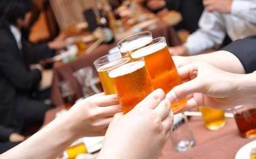 正直なところ、会社の飲み会代はもったいないと思う?