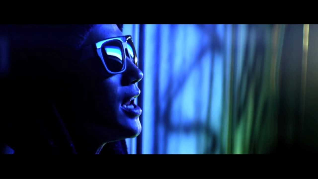 Jin Akanishi - Test Drive ft. Jason Derulo (Official Video) - YouTube
