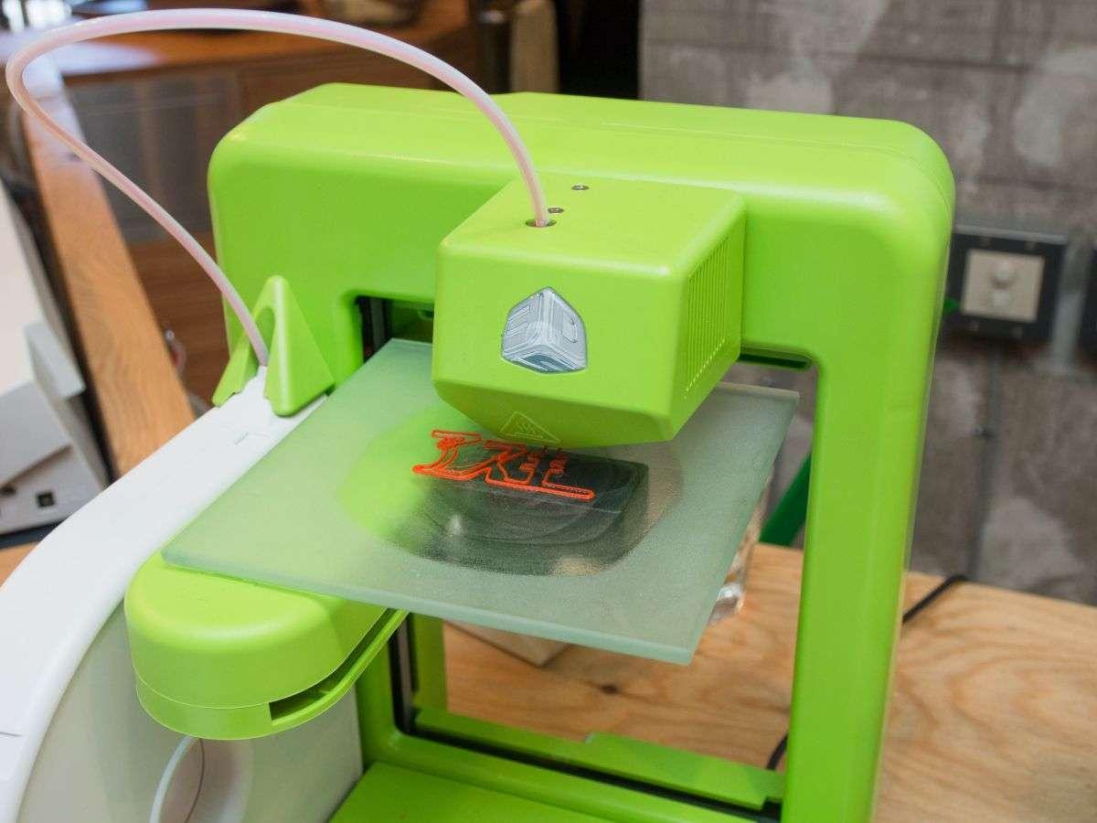 3Dプリンターを体験できるワーク・カフェ4選 - 週アスPLUS