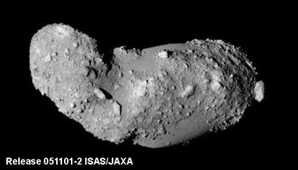 2017年 地球に破滅的な被害をもたらす小惑星が衝突?