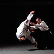 武道・格闘技をやってる人いますか?