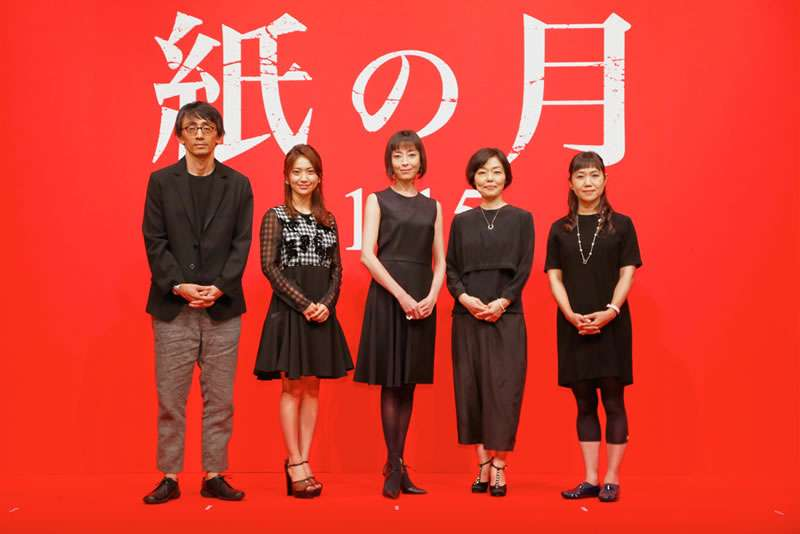 大島優子、作品によっては脱ぎます「(ヌードに)抵抗はない」
