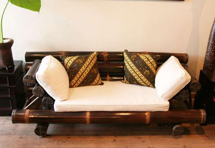 アジアン家具や雑貨好きな人!