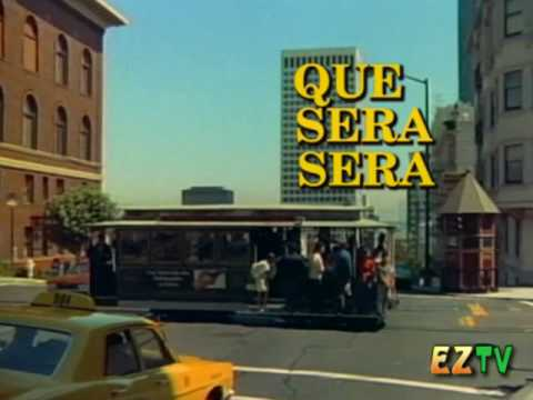 QUE SERA SERA - Doris Day Show - YouTube