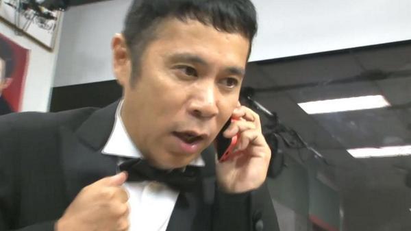 """矢口真里「めちゃイケ」電話""""出演""""地上波約1年4カ月ぶり"""