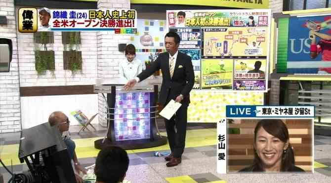 【放送事故】宮根誠司氏、「ミヤネ屋」放送中にスタッフからカンペとりあげ激怒…スタジオは不穏な空気に