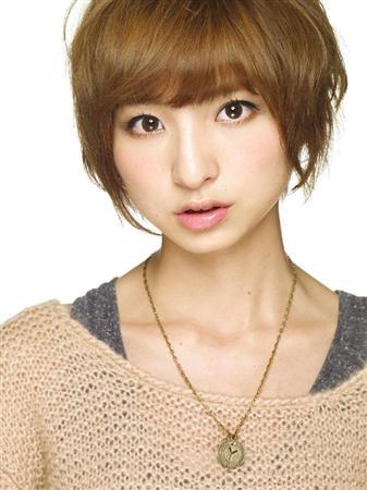 元AKB48篠田麻里子の現在の仕事がすごいと話題に