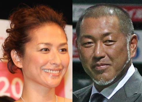 清原和博、モデルの夫人と離婚発表「新たな道を歩むことになります」
