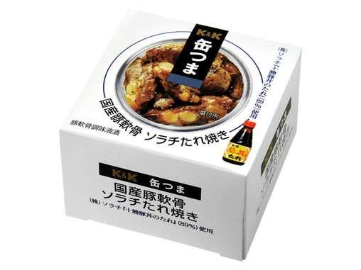 開けるだけで本格おつまみが味わえる「缶つま」がスーパー便利だと話題に - M3Q - 女性のためのキュレーションメディア