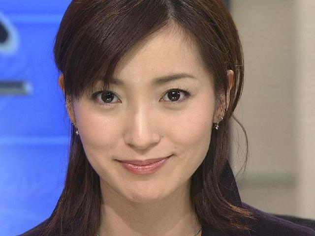 """年の差婚発表のテレ東・大江アナに""""不倫略奪婚""""疑惑が急浮上?"""