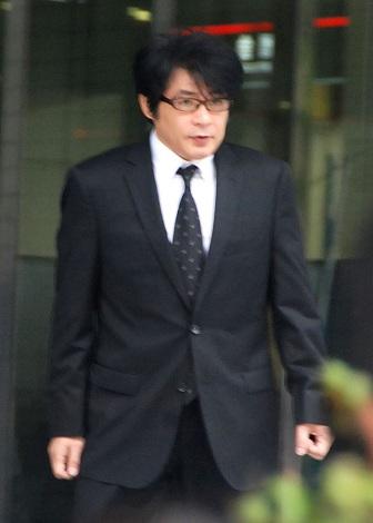 映画評論家・木村奈保子がASKAの妻を酷評「アナウンサーのころから相当ヤバかった人物」