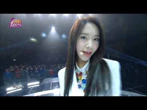 [Comeback Stage] Girls' Generation - Mr.Mr, 소녀시대 - 미스터미스터, 400th Show Music core 20140308 - YouTube