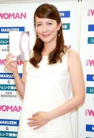 山本モナ、産休から本格的に仕事復帰「子育てを仕事に生かしたい」