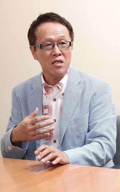 芸能リポーター・井上公造氏が一般人に怒り「ケンカ売るんなら、正々堂々としようよ!」 - ライブドアニュース