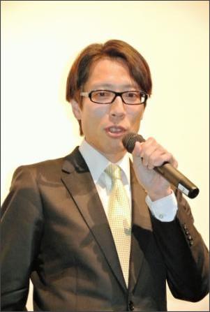 「もう終わりましたので」竹田恒泰氏、元AKB畑山亜梨紗と破局