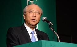 朝日社長、慰安婦の虚偽報道めぐり謝罪を拒否「謝るようなものではない」