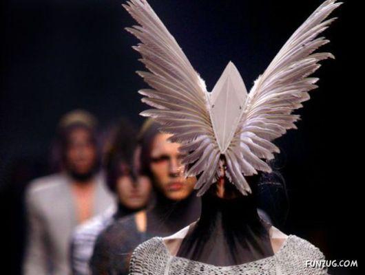 センスを疑い2度見するファッション