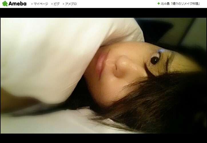 """藤原紀香、美しい""""寝起き写真""""を公開 - シネマトゥデイ"""