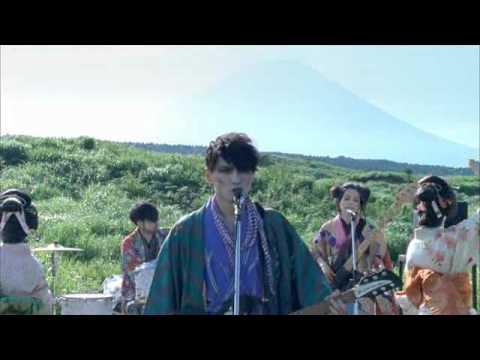 サカナクション - 夜の踊り子(MUSIC VIDEO) - YouTube