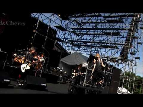 Acid Black Cherry 2011 FreeLive 01 「冬の幻」(Fuyu no maboroshi) - YouTube