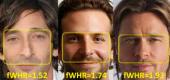 「顔の幅の広い」男は交渉上手? アメリカの季刊誌が研究論文掲載 - 周縁 小論