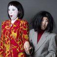 日本エレキテル連合着ボイスが大ヒット、レコチョク4か月連続1位&TOP5中3作品
