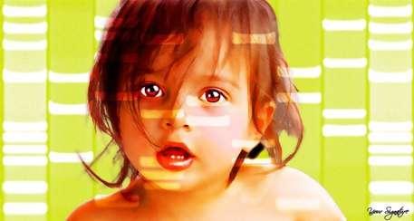 遺伝子操作で良識ある子供を作る:オックスフォード教授「デザイナーベビーは道徳的に正しい」 - e-StoryPost