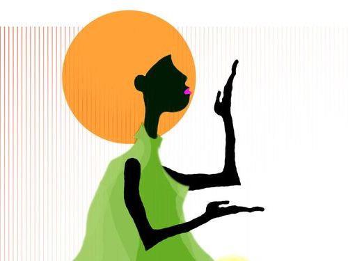 世界最大の天然アフロを持つ女性、さらに成長して大変なことになっていた