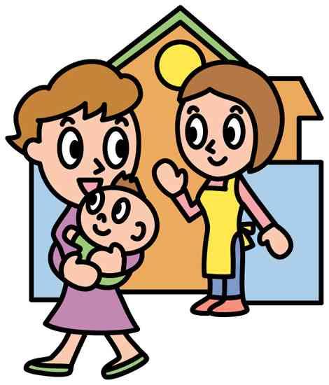 自分が休みの日、子供を保育園に預けますか?