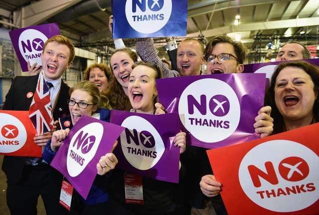 スコットランド独立の住民投票で独立反対派が勝利したワケ - ライブドアニュース