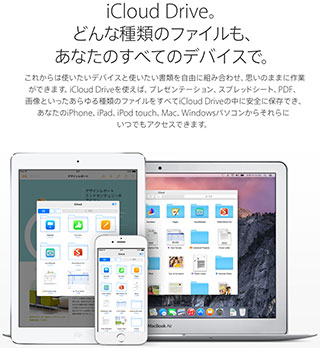 【iOS8】iCloud Driveへのアップグレードには注意が必要! | トリセツ | iPhone初心者のための小技やアプリレビュー