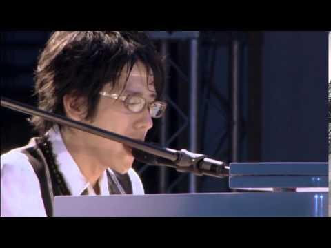 二宮和也 ー 虹 (AAA 2008) - YouTube