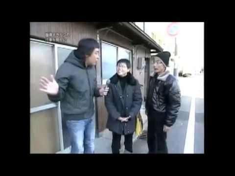 【探偵!ナイトスクープ】盲導犬ラルクの仕事を見たい! - YouTube