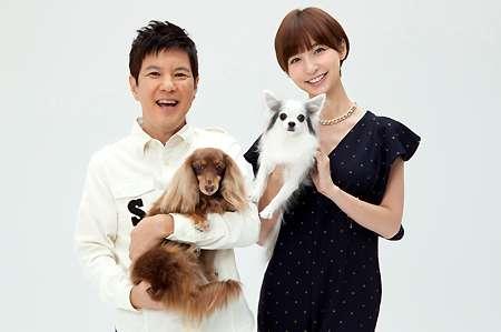 篠田麻里子、初の民放レギュラーMCに 念願の動物バラエティーで関根勤とタッグ