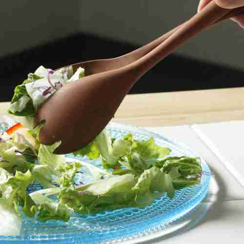 家族で煮物を直箸で突っつきますか?