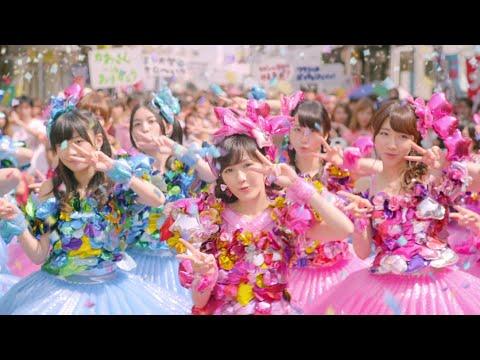 【MV】心のプラカード ダイジェスト映像 / AKB48[公式] - YouTube