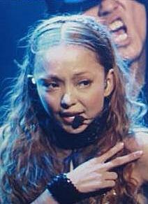 加藤ミリヤ(26歳)「10年後もハイレグ着て踊る」宣言