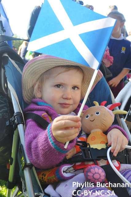 スコットランド独立投票、日本にも影響? 沖縄独立運動家らが現地訪問 英紙報道 | ニュースフィア