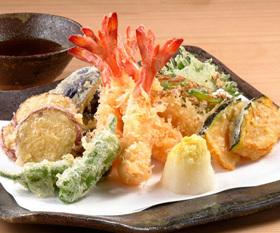 思い切って揚げてみた☆ いちじく、梅干し、明太子…実は美味しい天ぷら変り種