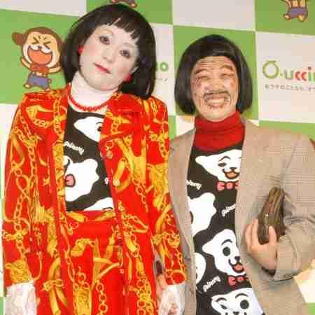 日本エレキテル連合、流行語大賞に自信「狙ってます!」