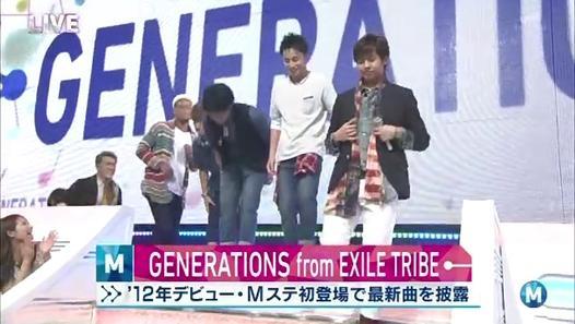 140905 ミュージックステーション - Dailymotion動画