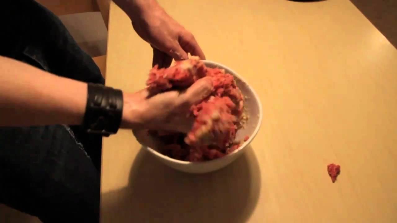 Meatball Massacre - YouTube