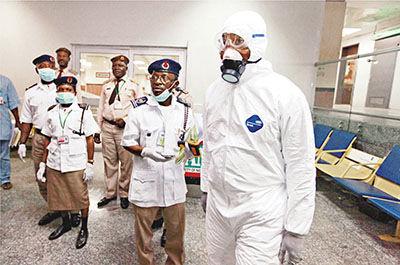 「エボラ出血熱」にアフリカから帰国した日本人が感染してるかもと医師の間で噂に、事実なら・・・ : オレ的ゲーム速報@刃